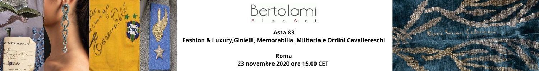 Bertolami Fine Arts