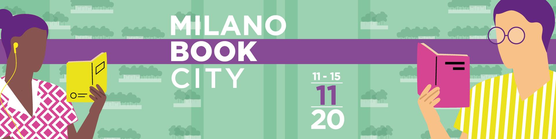 450 eventi e 900 ospiti. Bookcity Milano non si ferma e corre sul digitale