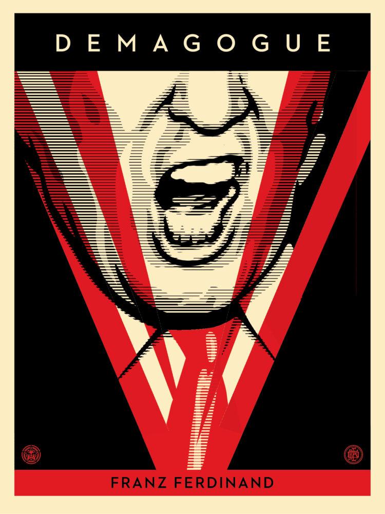 Obey, Demagogue