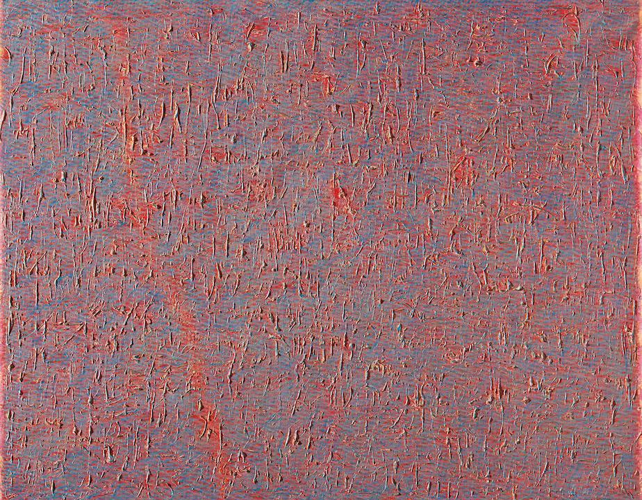 Mazzoleni dicembre 2020 Piero Dorazio, Untitled, 1959