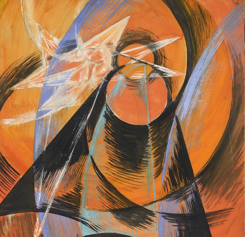 Scoprire la fisica osservando un Fontana: gli incontri online di Palazzo Maffei tra arte e scienza