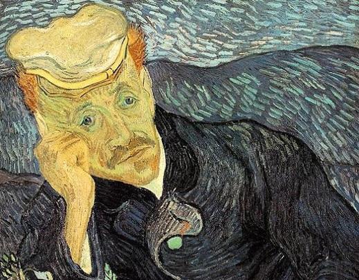La passione di Vincent van Gogh per la letteratura
