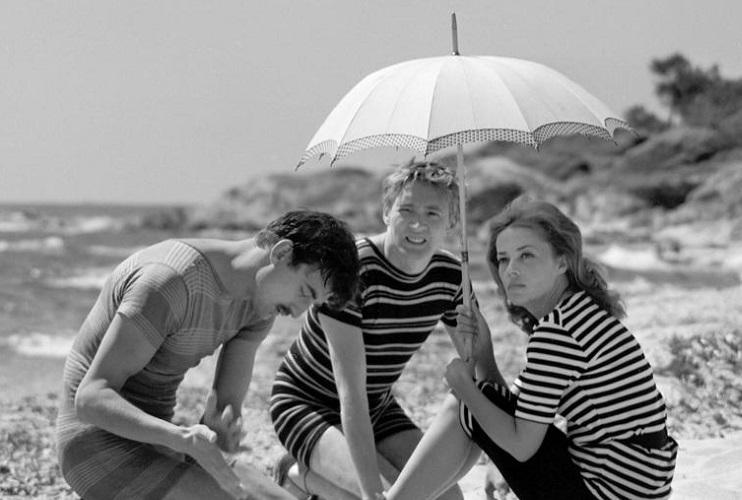 Jules e Jim di François Truffaut
