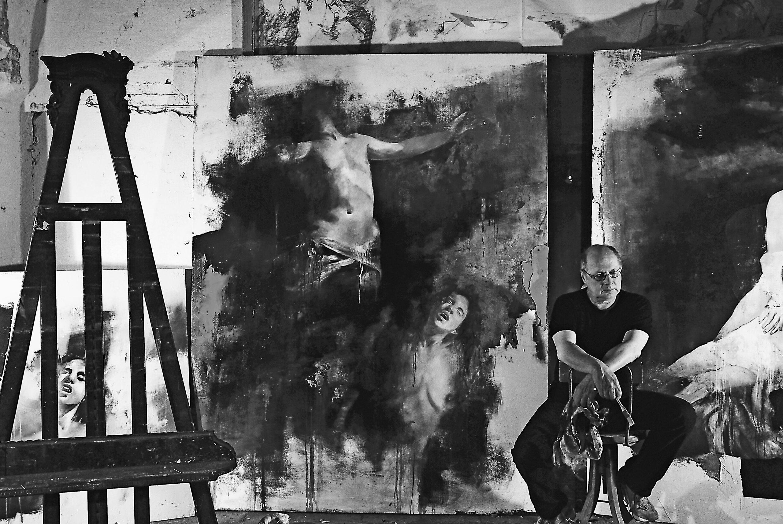 Ulisse e Prometeo. Il viaggio mediterraneo di Lorenzo Fonda in mostra a Pechino