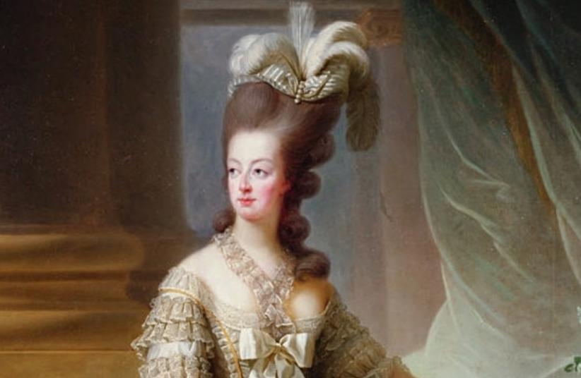 Maria Antonietta d'Asburgo-Lorena, consorte di Re Luigi XVI