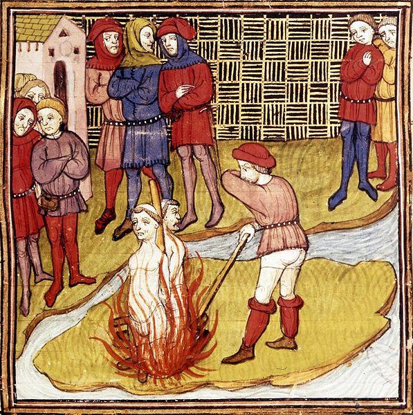 Sotto processo: l'onore macchiato dei Templari, tra rituali blasfemi e patti col Diavolo