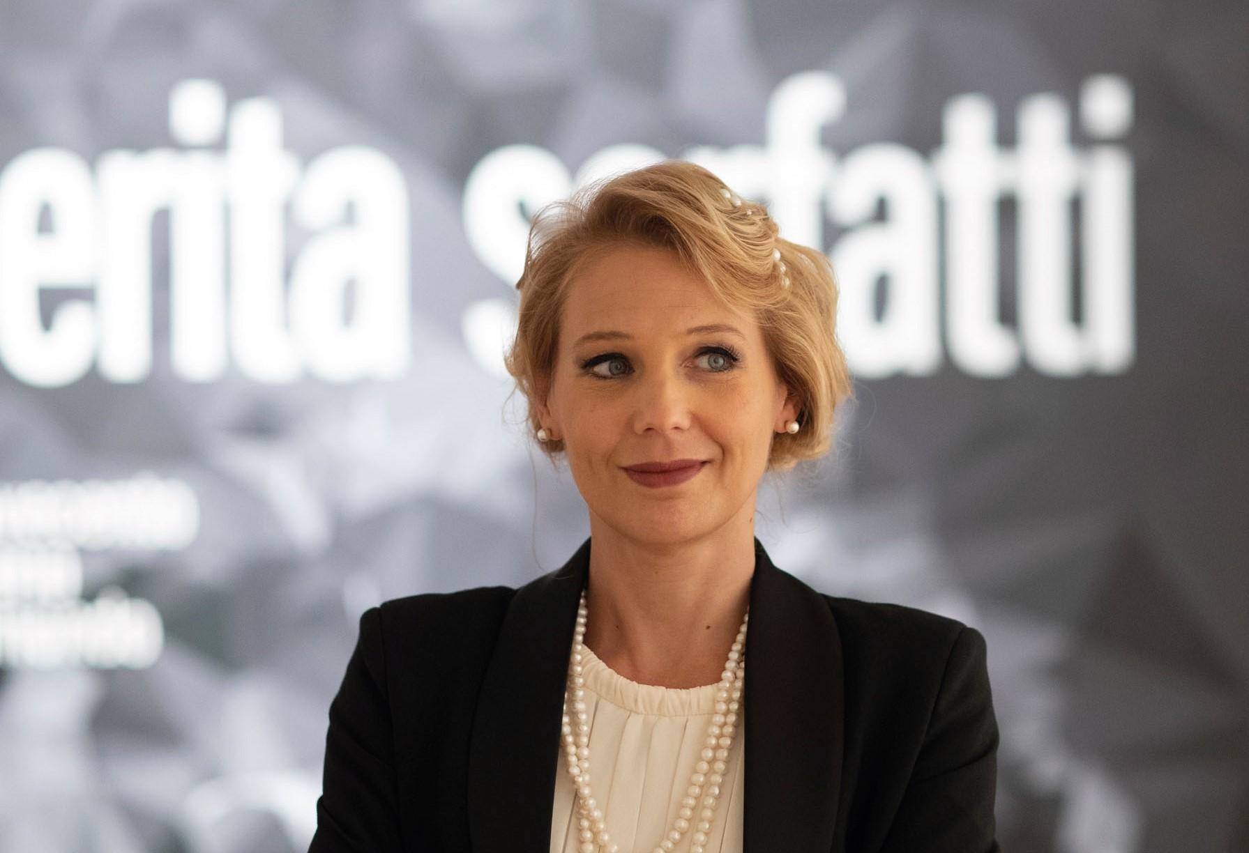 Professione: curatrice museale. Parola a Daniela Ferrari, conservatrice del MART di Rovereto