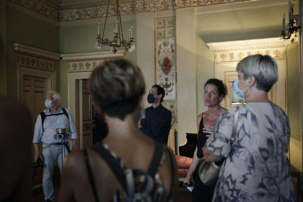 Photo Francesca Renzi