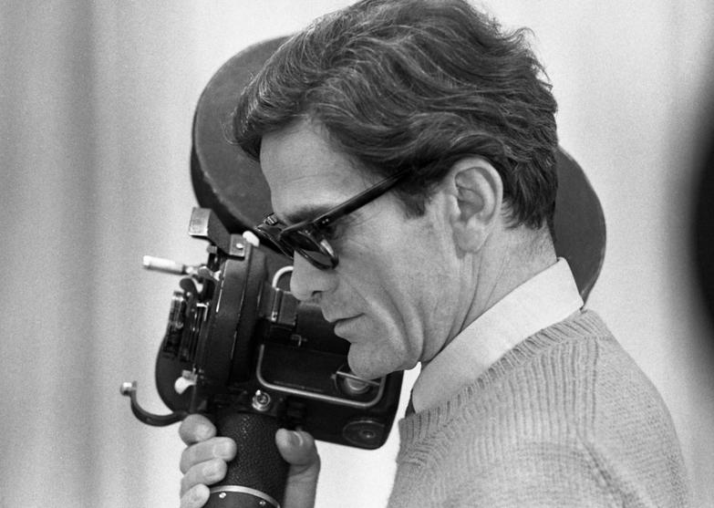 Pier Paolo Pasolini, i documentari per i 45 anni dalla morte