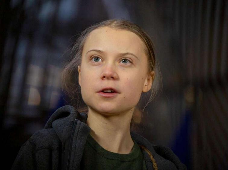 Greta Thunberg, in arrivo il documentario sull'icona dell'attivismo ambientale