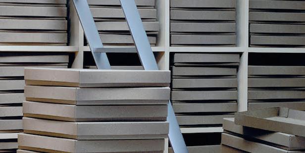 Archivio possibile & Archivi impossibili. Una conversazione con Cristina Baldacci nell'ambito di BookCity