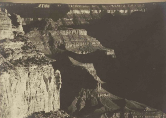 Anselm Adams David Arrington Sothebys Grand Canyon, $20.000 - 30.000