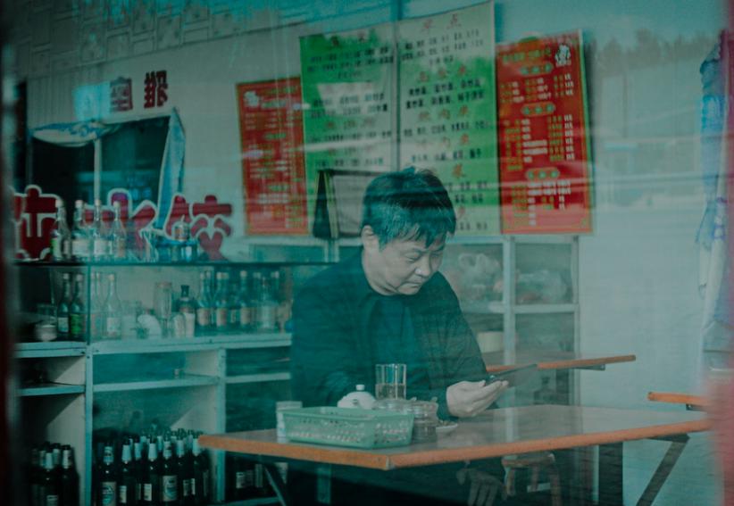 festival filmaker Jia Zhangke