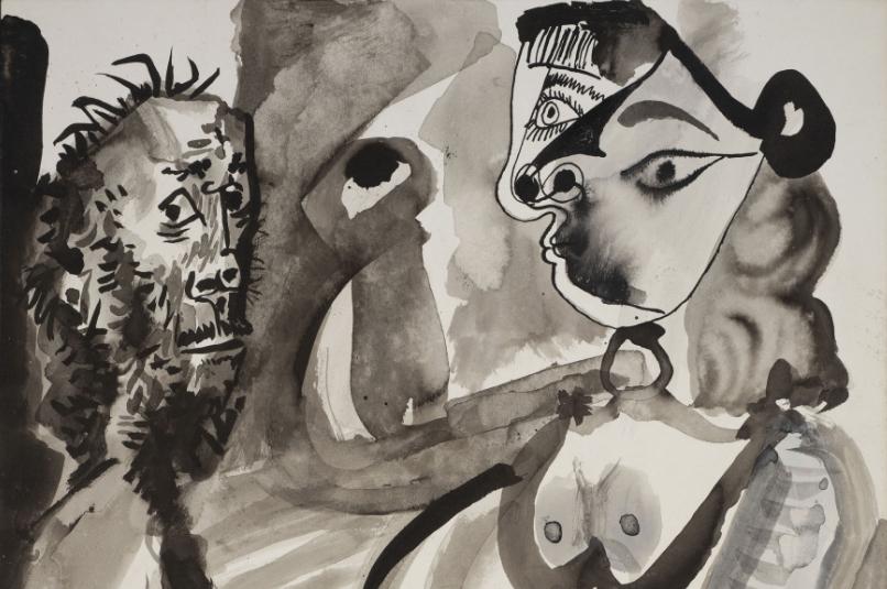 Dalla modernità di Picasso alle polaroid di Araki. In arrivo l'asta di Wannenes