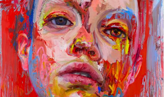Tra carne, sogno e virtuale. Le ultimissime opere di Jenny Saville in mostra a New York da Gagosian