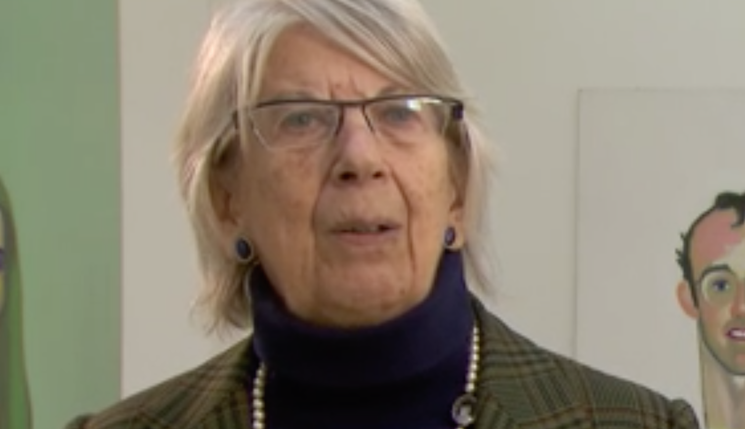 Morta a Roma la storica dell'arte Sandra Pinto, per anni alla guida della GNAM