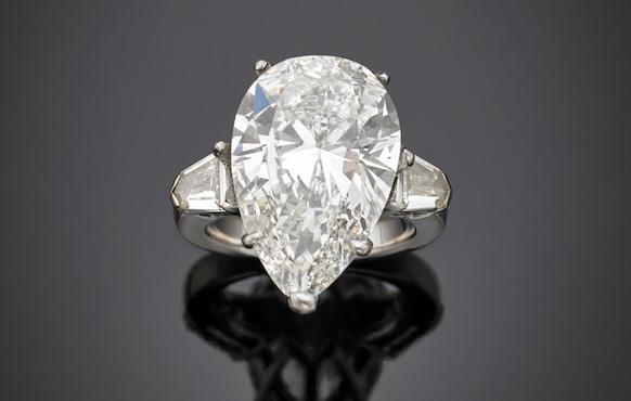I diamanti fanno brillare il mese di novembre da Il Ponte