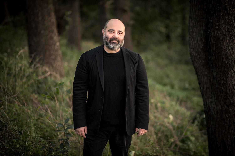 Le musiche di Teho Teardo per le composizioni geniali e visionarie di Piranesi. Intervista