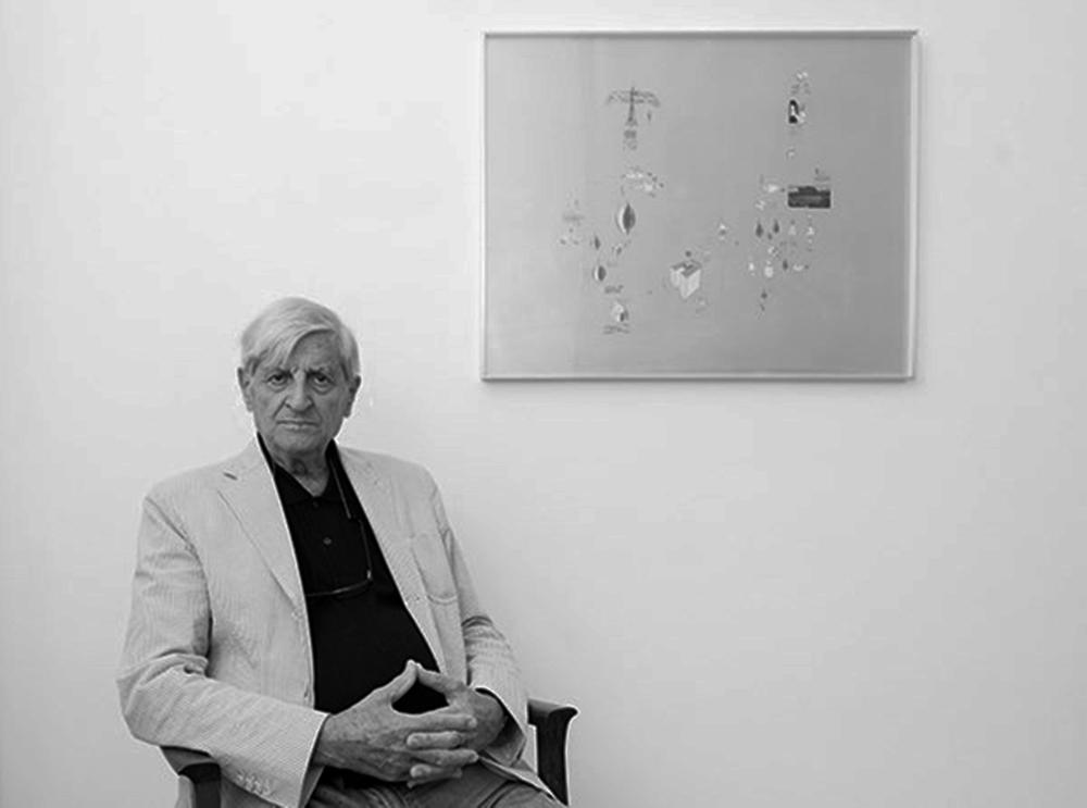 Enciclopedie d'artista. Tra appunti e sogni, la Psicoenciclopedia Possibile di Gianfranco Baruchello