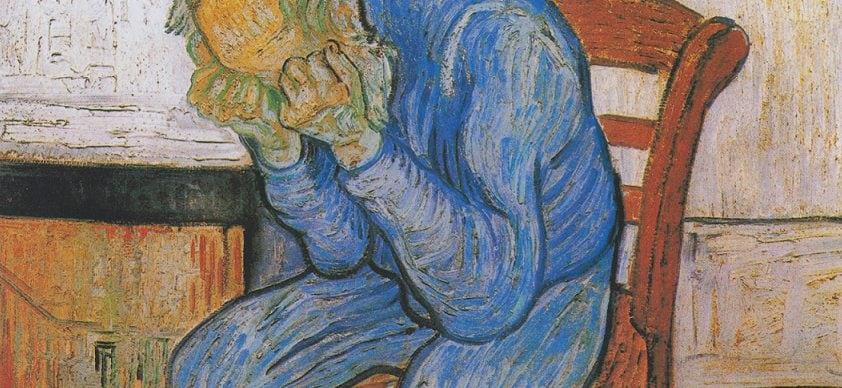 Il punto di vista di Van Gogh, l'arte e la vita, nel film in onda su Sky Cinema