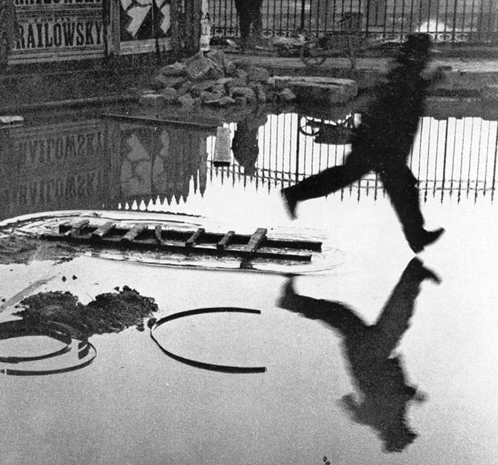 Magnum sulla strada: un viaggio tra le icone della street photography