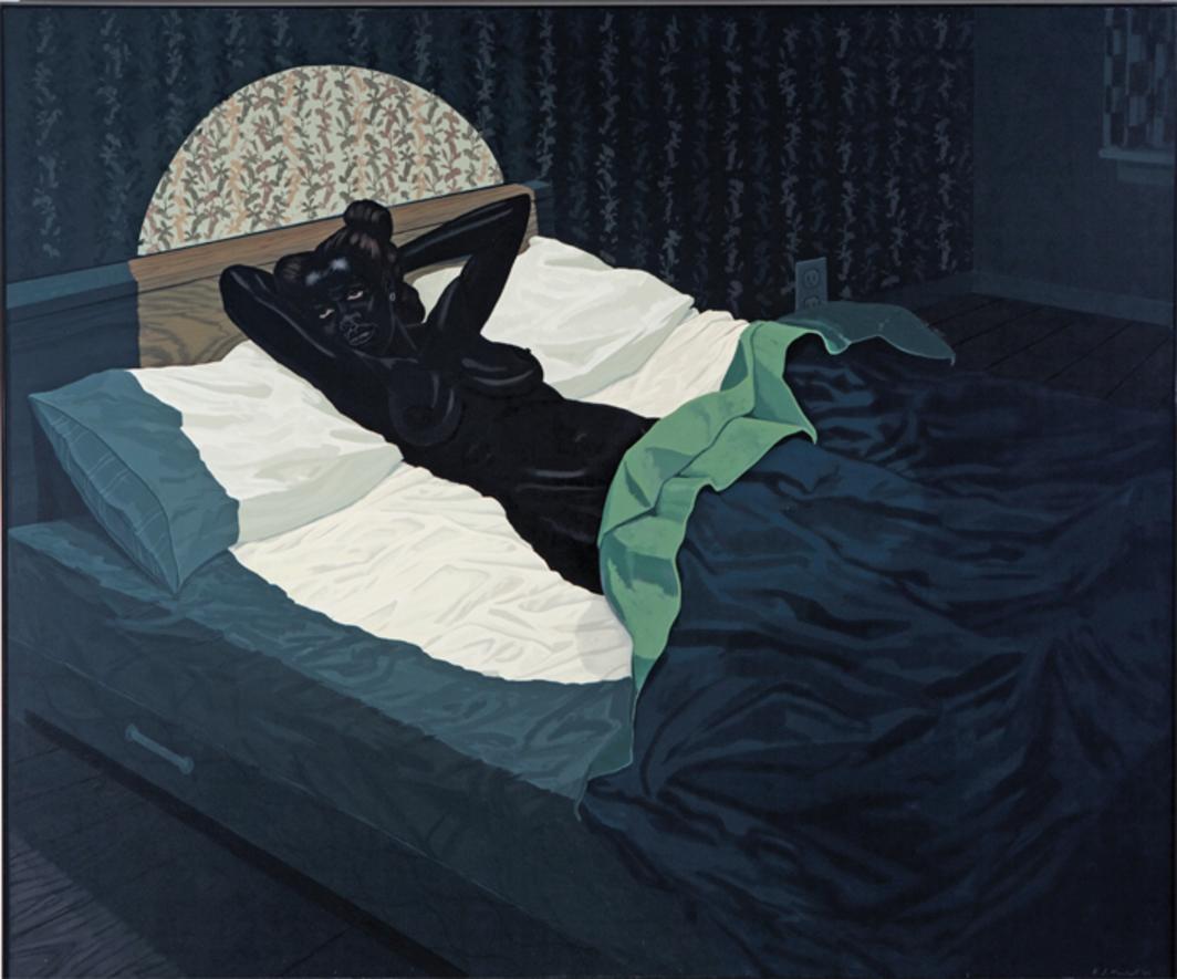 Da Jasper Johns a Kerry James Marshall, 40 anni di grande arte americana contemporanea in arrivo a Firenze