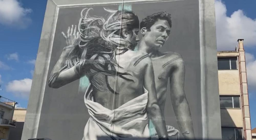 murale a san paolo