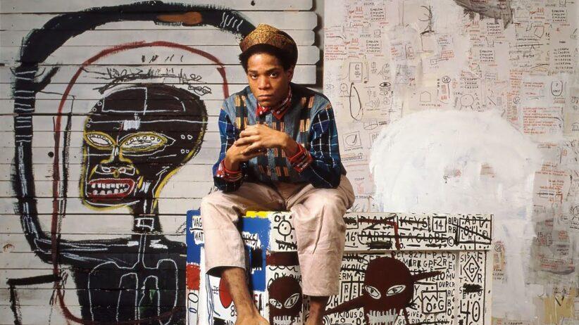 Jean-Michel Basquiat