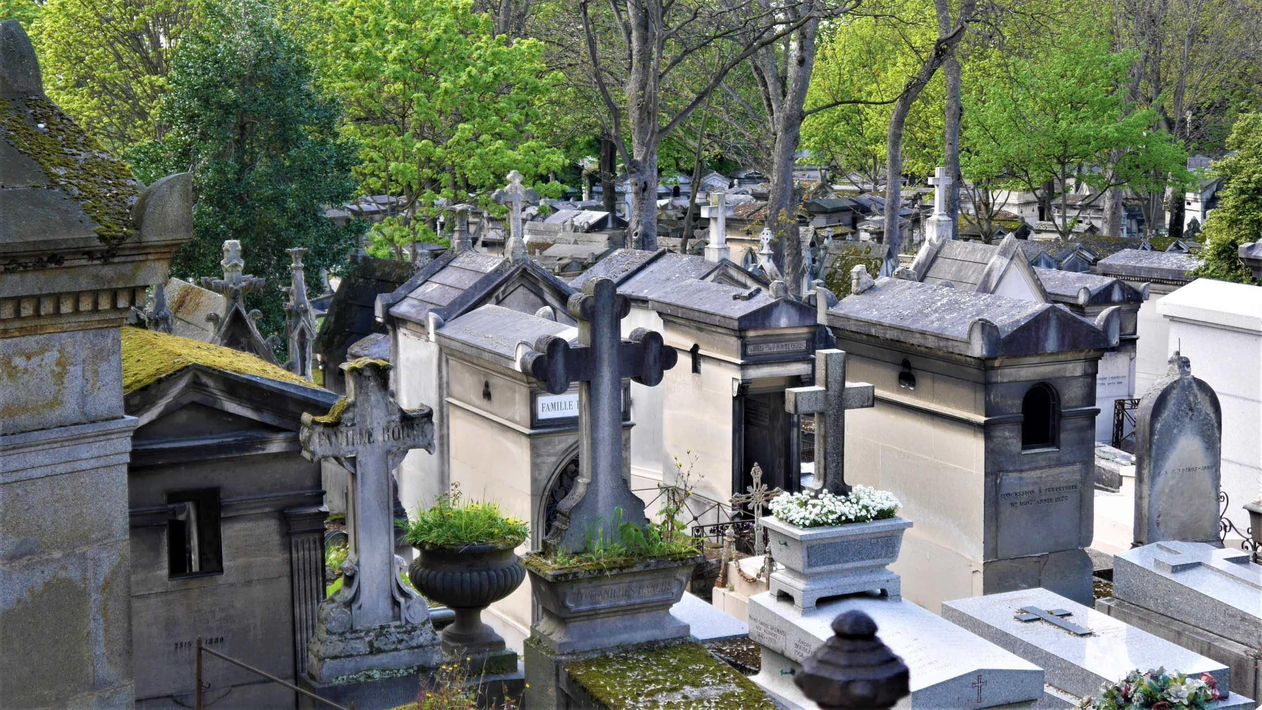 Un documentario racconta il Cimitero del Père Lachaise, uno dei luoghi più vivi di Parigi