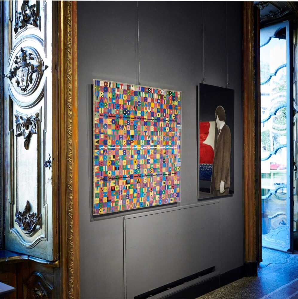 Sotheby's Contemporary Art Milan