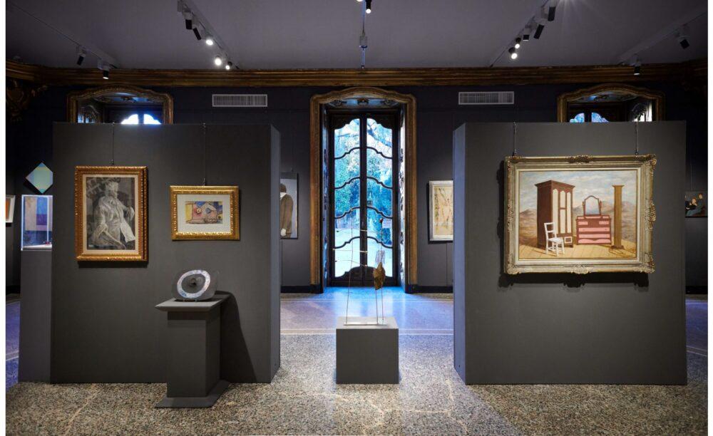 Sotheby's Contemporary Art Milan