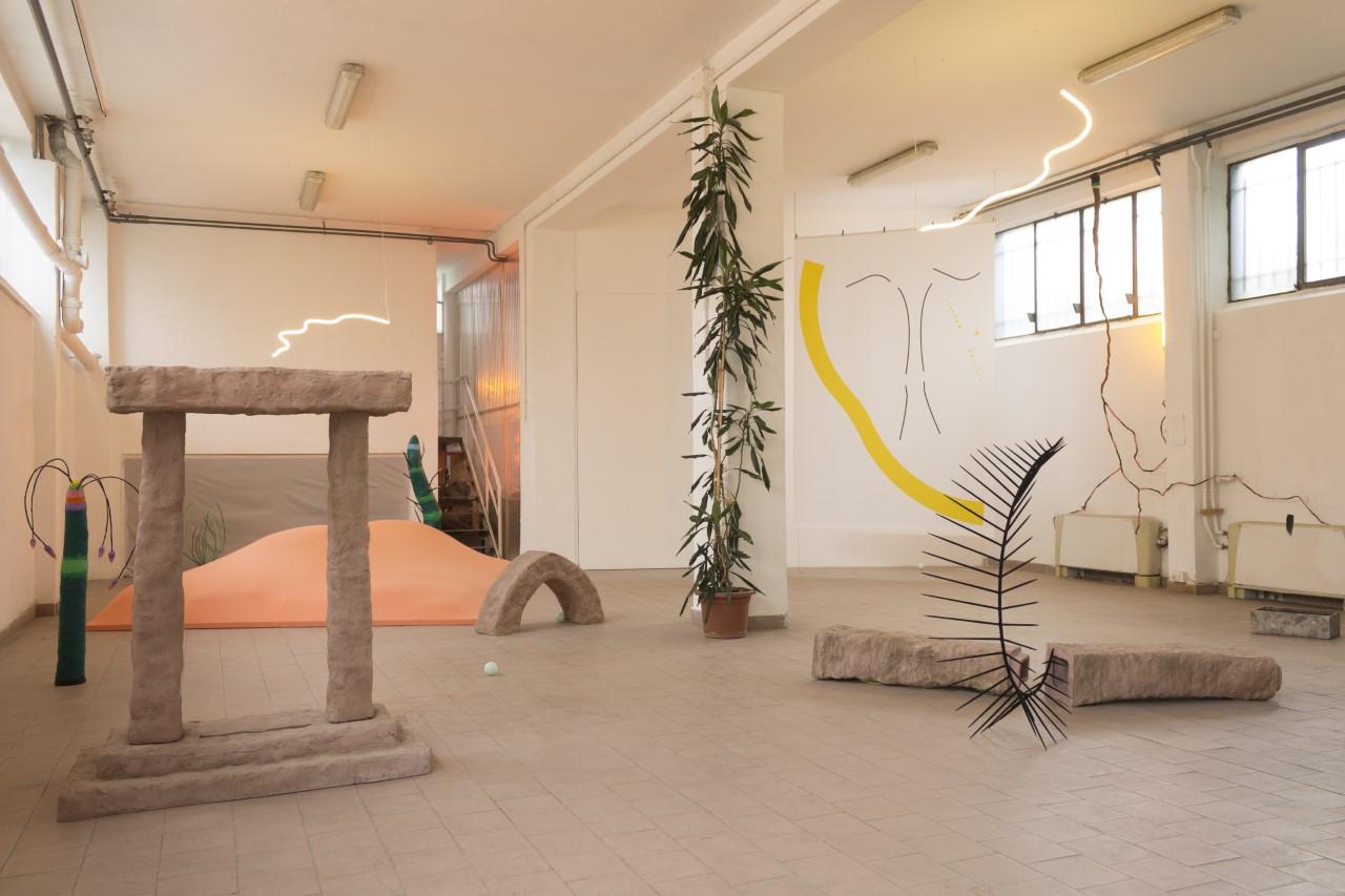 Da Sogno: un progetto collettivo e condiviso a Milano. Dagli artisti per gli artisti