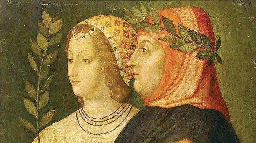 Sulle orme di Petrarca: viaggio a Fontaine de Vaucluse, luogo dove conobbe Laura
