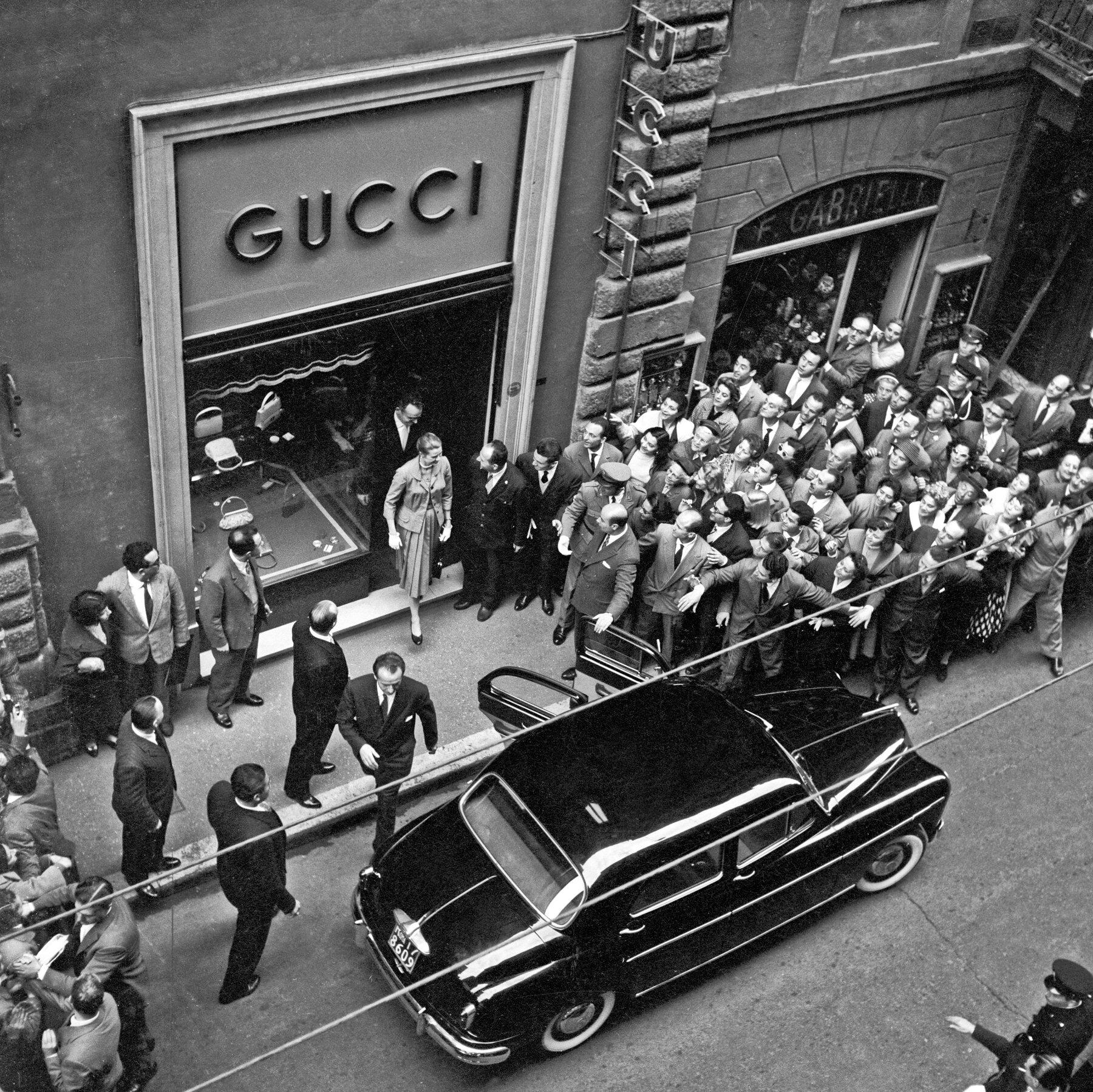 Delitto Gucci, un film di Ridley Scott con Lady Gaga