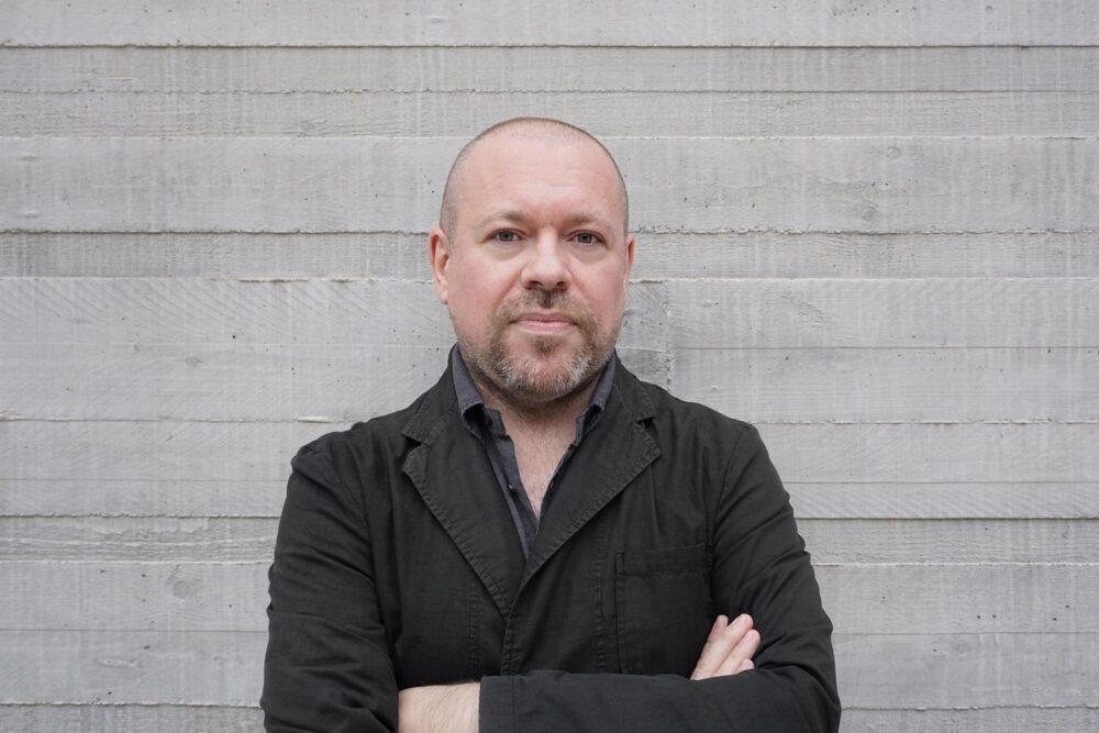 Daniele Capra, foto Antonio Guiotto