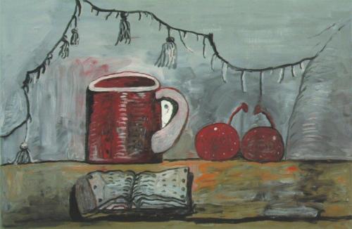 Still Life: Guston & Morandi e le possibilità della pittura