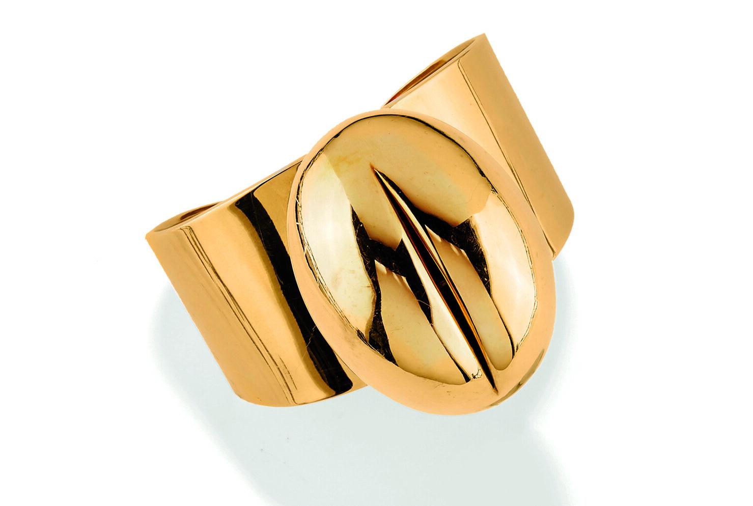Con Lucio Fontana e Man Ray, i gioielli d'artista dominano l'asta di Wannenes