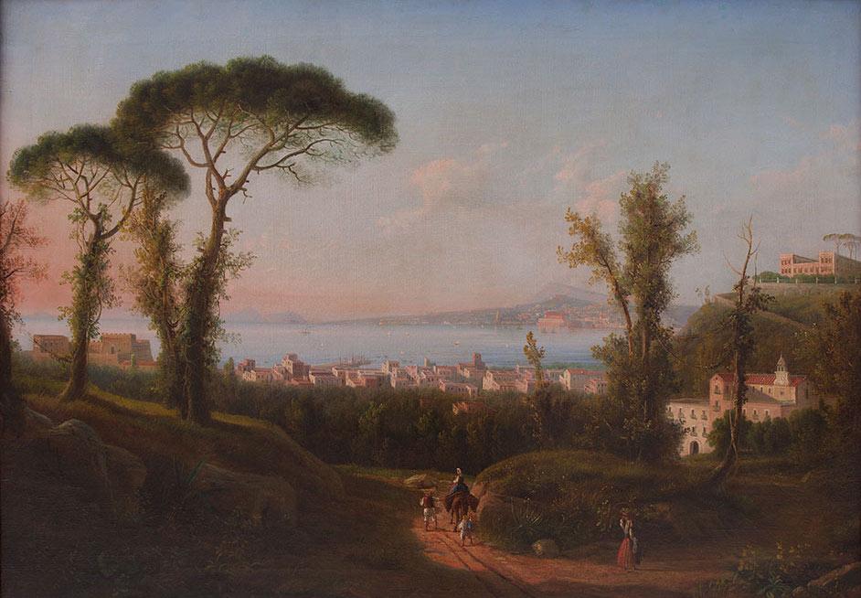 Ricercata qualità. Santa Giulia presenta l'asta online di dipinti del XIX e XX secolo