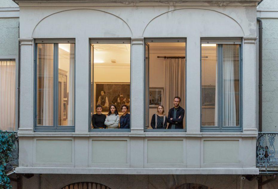 Ospitalità, spazio intimo e domestico. Un nuovo ciclo di incontri online con Fondazione Pini