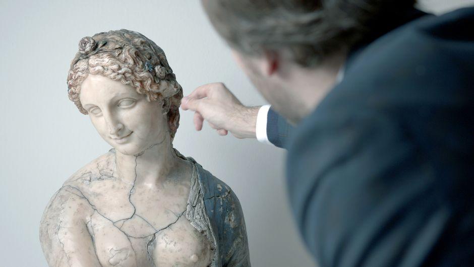 Leonardo Da Vinci? Ma quando mai, la Flora di Berlino è un'opera dell'Ottocento