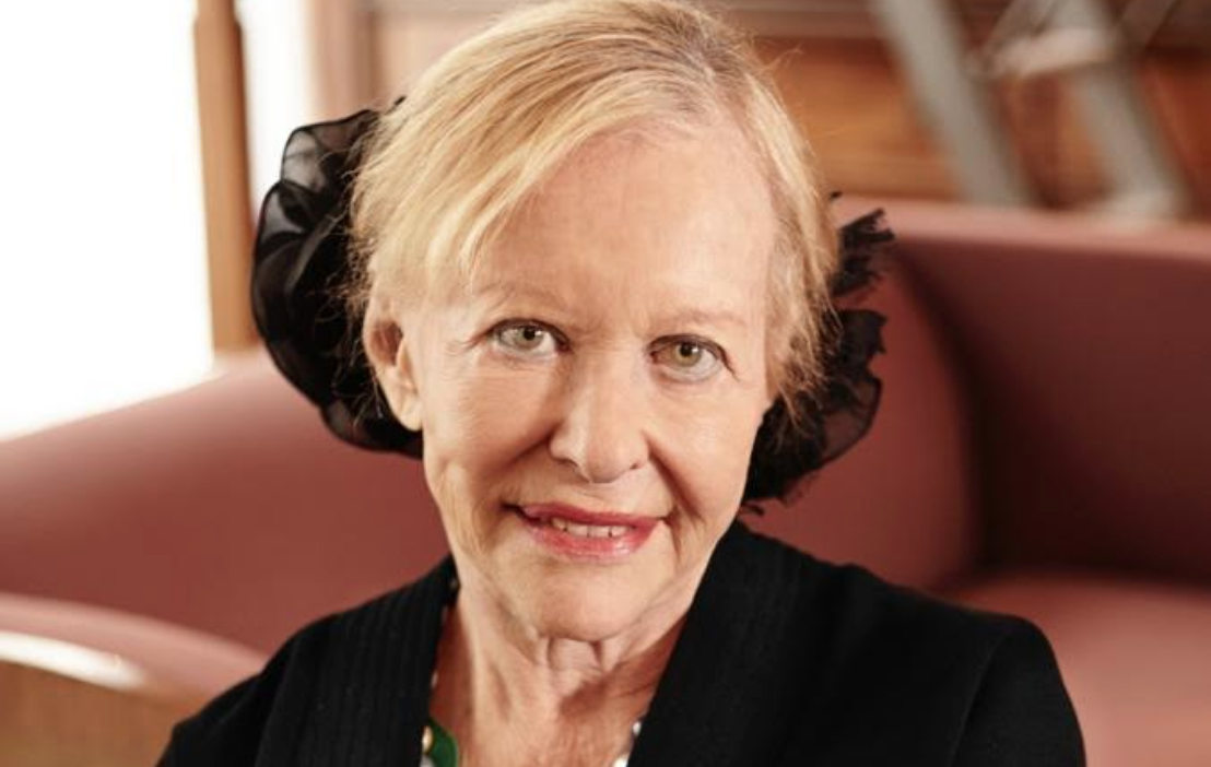 È morta Barbara Rose. La sacerdotessa dell'arte contemporanea