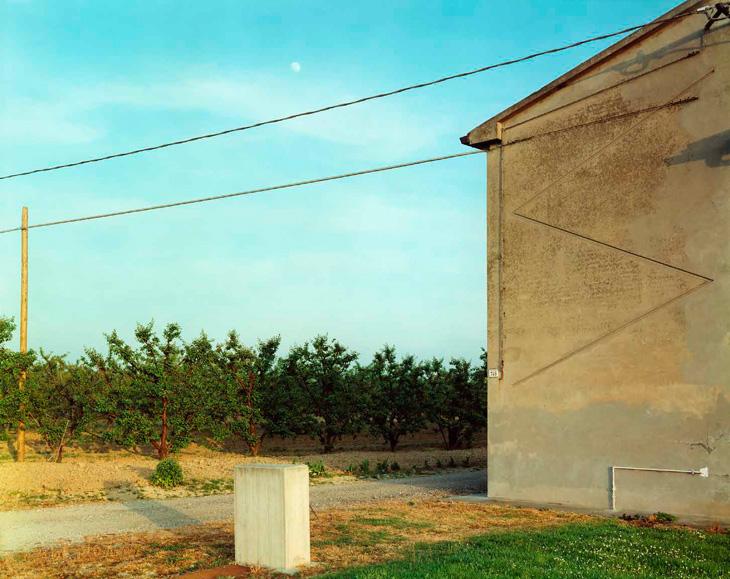 Cose da nulla: il documentario dedicato a Guido Guidi in streaming gratuito