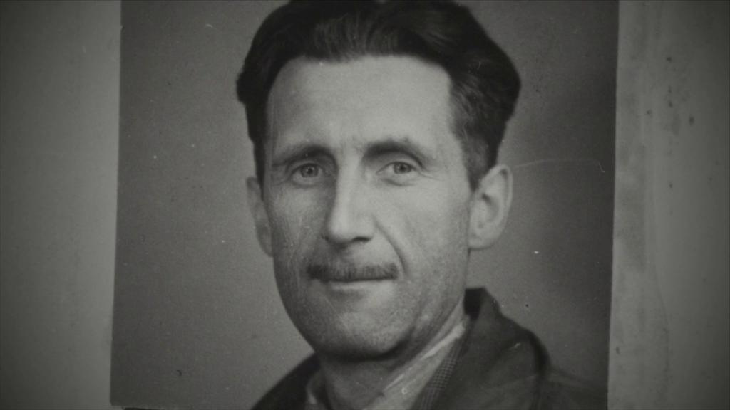 Le opere profetiche di George Orwell, in un documentario su laF