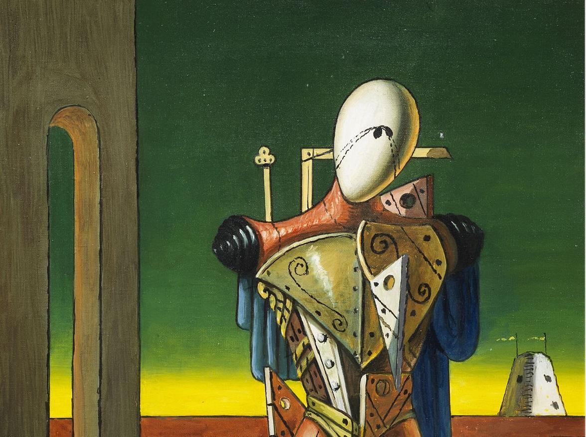 Un secolo in galleria: l'Antologica di Tornabuoni Arte racconta il Novecento