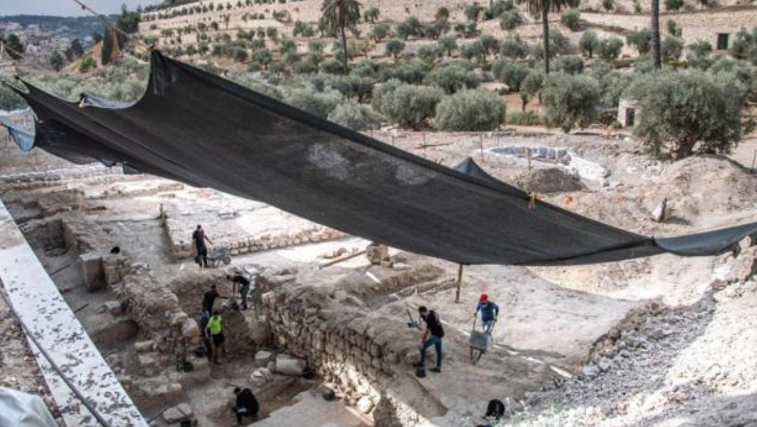 Archeologia cristiana. Ecco cosa era l'orto di Getsemani dove si recò Gesù