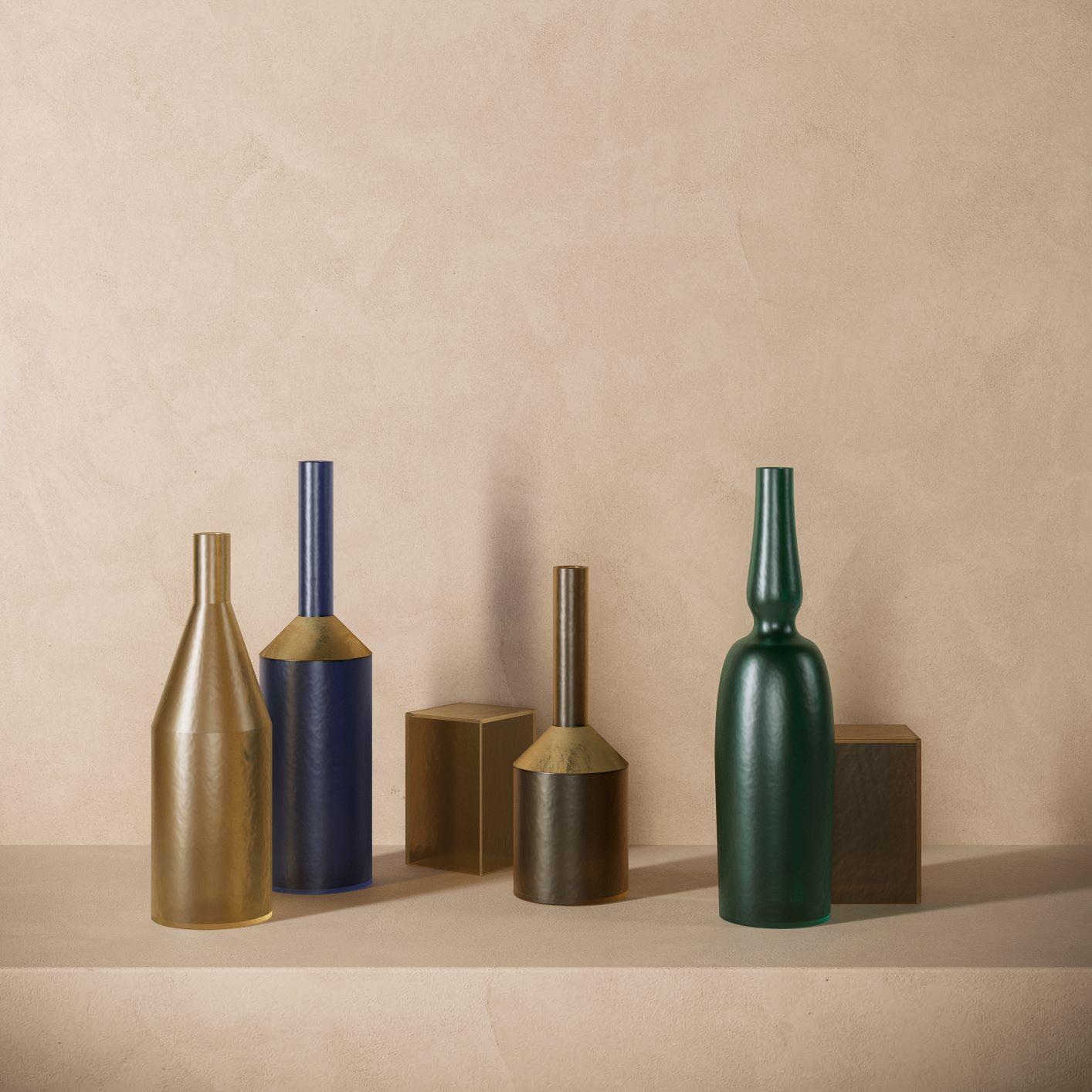 Il design omaggia Morandi: un dialogo sospeso tra arte e storia