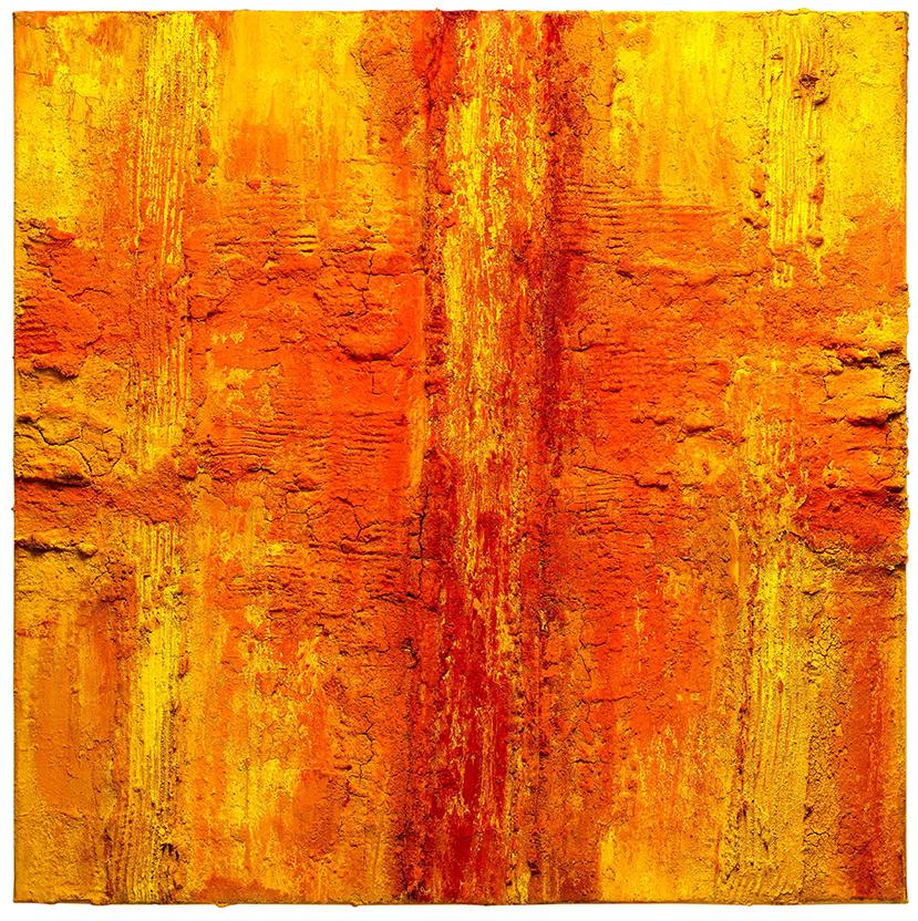 Sotheby's e gli artisti italiani. Marcello Lo Giudice cover del catalogo di Londra