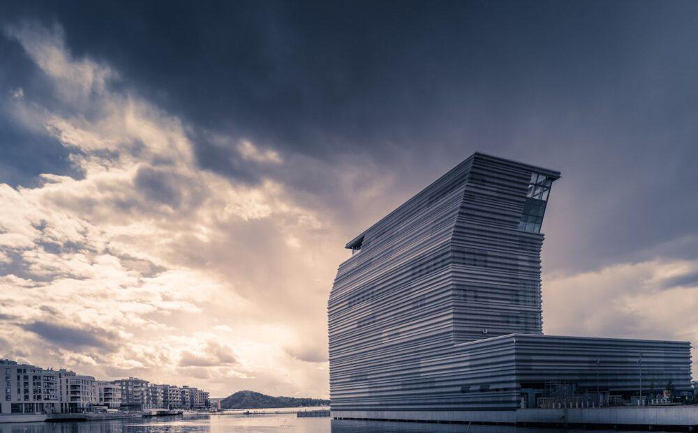 Munchmuseet, Oslo, Norvegia