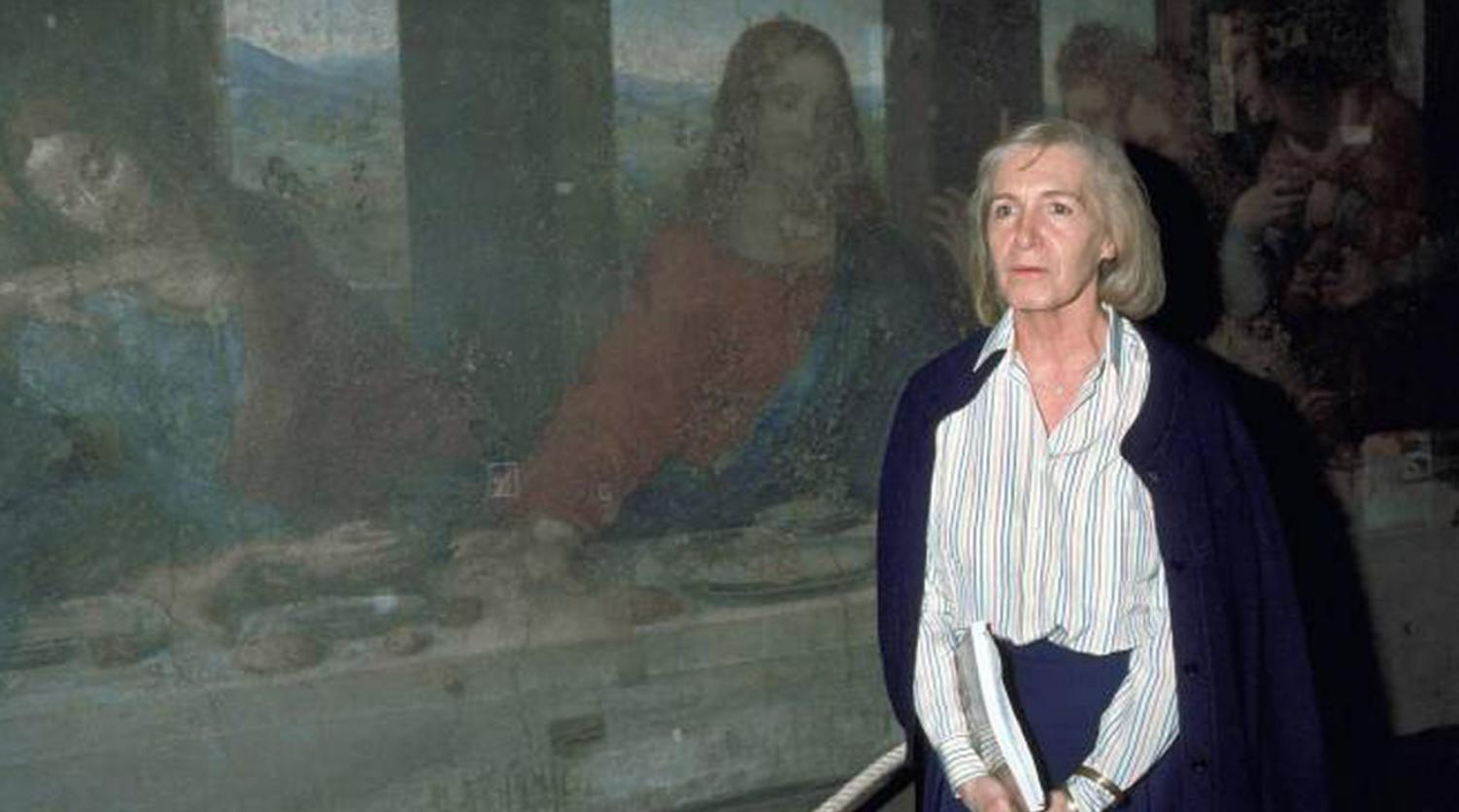 Addio a Pinin Brambilla Barcilon. Morta a 95 anni la grande restauratrice