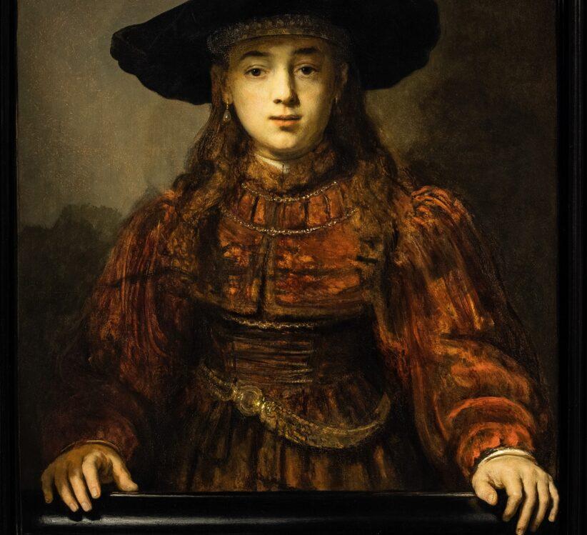 Rembrandt Van Rijn_Foto Alberto Novelli (